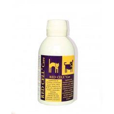 Red Cell Care 200 ml. Suplemento vitamínico para perros y gatos