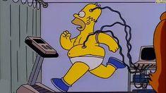 Scully y Mulder Expediente X - Los Simpson