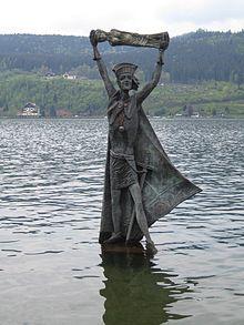 Millstätter See – Wikipedia