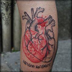 watercolor brain tattoo - Google Search