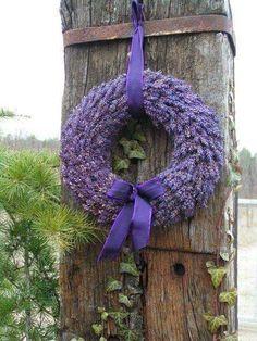 Ghirlanda / Lavender