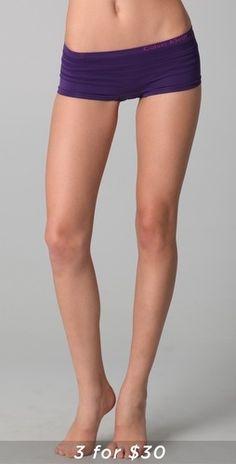 Calvin Klein Underwear Seamless Ombre Hipster - StyleSays
