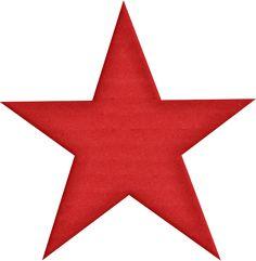 red star png clip art image patriotic clip pinterest clip art rh pinterest com red christmas star clipart red white blue star clipart