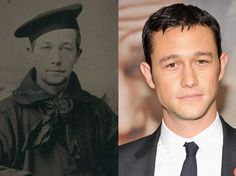 Celebrity Doppelgangers From the Past That Will Surprise You