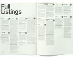 Purpose » Simon Beattie – Shortlist Catalogue 3