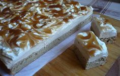 Érdekel a receptje? Hungarian Recipes, Russian Recipes, Sweet Recipes, Cake Recipes, Cherry Cake, Salty Snacks, Vanilla Cake, Camembert Cheese, Sweet Tooth