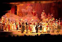 Plateia.co #ValoralaDiversidad #CreatividadsinLimites #PlateiaColombia  #Artesescenicas #Performingarts #Opera Resultado de imagen para opera musica