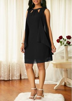 Dresses For Women Purple Dress Casual, Casual Dresses, Spandex Dress, Church Dresses, Chiffon Dress, Dresses For Sale, Cold Shoulder Dress, Ely, My Style