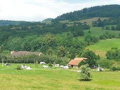 Camping Sonov Tsjechie
