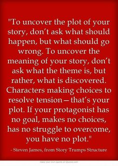 How to uncover the plot of your story writing advice \ writing tips Writing Quotes, Fiction Writing, Writing Advice, Writing Resources, Writing Help, Writing A Book, Writing Studio, Writing Corner, Writing Ideas