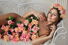 Фотография Lady Spring автор Anastasia Rusakova на 500px