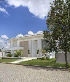 Casa por Babi Teixeira e Tomaz Teixeira (Foto: Denílson Machado/MCA ESTÚDIO/ )