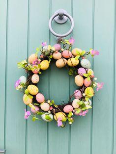Pennys Easter wreath