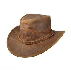 3bbae86c Outback Western Crusher available at #VillageHatShop Western Hats, Cowboy  Hats, Head S,