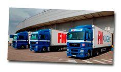 FM Logistic Ibérica ha alcanzado un acuerdo con Bricorama para gestionar los flujos de abastecimiento para sus tiendas en España