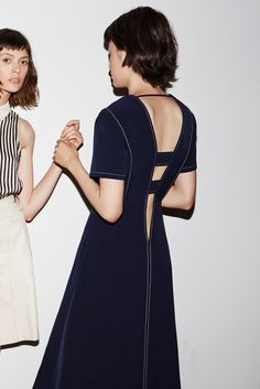 Misha Nonoo Spring 2016 Ready-to-Wear Fashion Show