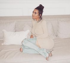 Kim Kardashian West style August 2016