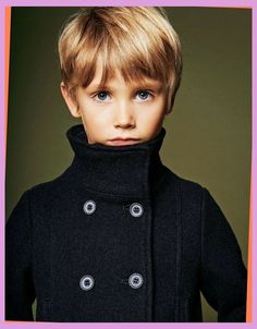 32 stylish boys haircuts for inspiration for hairstyles for toddlers with long…