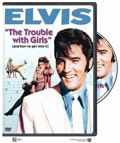The Trouble with Girls (1969) 97 min  -  Comedy   Musical