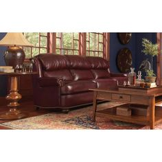 Stickley Chandler Sofa - Flegel's Home Furnishings