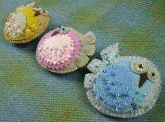 Craft Makers Market – Avoncroft Arts Centre Among the lovelies on show was the work of Murgatroyd and Bean, makers of seriously cute textiles