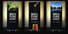 banner stand design - Google Search