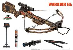 Another Crossbow Reviews