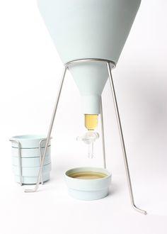 Nienke van de Pol: Kitchen Lab - Thisispaper Magazine