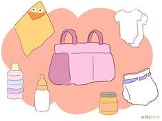 Bildtitel Pack a Diaper Bag for Twins Step 2