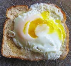 June 3: Egg Day | Microwave Poached Eggs: Have Yourself An Easy, Quick, No-mess Breakfast.