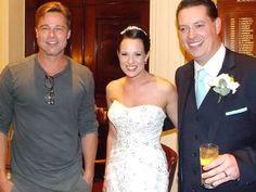 Quando Brad Pitt capita al tuo matrimonio - Le Nuove Mamme