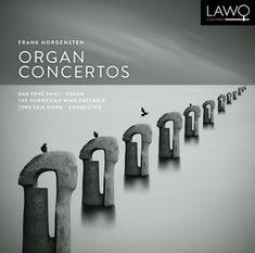 Den Klassiske cd-bloggen: Her er to orgelkonserter av Frank Nordensten (f. 1...