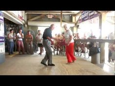 84 Year Old Couple Shagging at SOS 2012 - YouTube