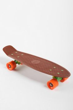 Penny Organic Plastic Skateboard #urbanoutfitters