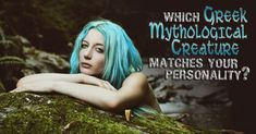 ​Which Greek Mythological Creature Matches Your Personality? Most of us grew up reading Greek myths — fantastical tales about gods, goddesses, and mysterious, incredible creatures… If you were one of them, would you be a gentle nymph, or perhaps a powerful hydra? Find out now!