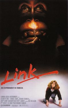 Director: Richard Franklin Stars: Terence Stamp, Elisabeth Shue, Steven Pinner Jane is attending a class to hear Dr. Newest Horror Movies, 80s Movies, Horror Films, Scary Movies, Good Movies, Jerry Goldsmith, Terence Stamp, Elisabeth Shue, Video L
