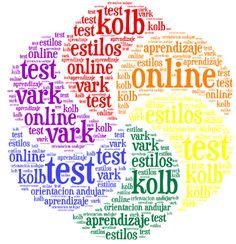 Test de estilos de aprendizaje Test de KOLB y Test de VARK on line