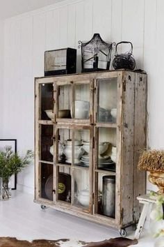 32 Amazing Farmhouse Storage Design Ideas For Your Bedroom Decor