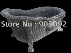 Granite/Marble/Limestone Carved bathroom tub custom by your design is available!resale stone bathtub on AliExpress.com. $3,029.47