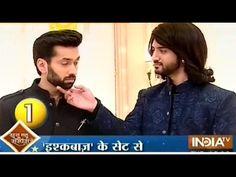 Ishqbaaz 10th November 2016 News KhaufNak Bhootiya Twist - YouTube