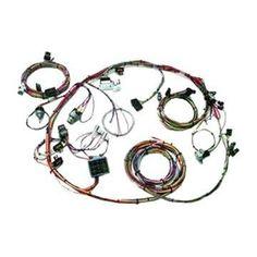 1000 images about jeep onderdelen on pinterest jeep cj cj8 scrambler wiring harness