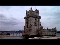 #Torre de #Belem, #Lisbon #Lisboa #Torredebelem #monument