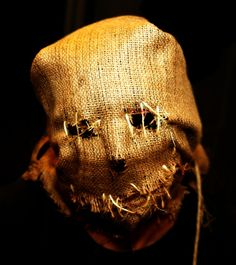 burlap scarecrow | Recent Photos The Commons Getty Collection Galleries World Map App ...