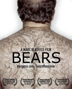 Gays bears movies
