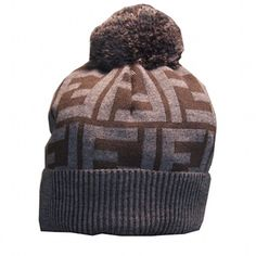 Cappello  Fendi -  Man  Winter  Fashion  Wear Men s Beanie 464af3c83ba