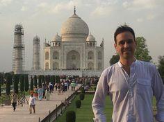 #mytajmemory An finally the Taj Mahal.. #india #tajmahal #agra #lovetravelling #experiences #view #amazing #photooftheday #instapic #instacool #sevenwondersoftheworld #sietemaravillasdelmundo #cool #expericenciasunicas #onceinalifetime by josemanrico #IncredibleIndia #tajmahal