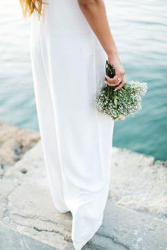 Loved you then, love you still. Always have, always will.  #realwedding #weddinginCrete #endlesslove