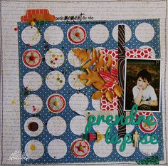 Kit la malle à scrap septembre Ma-Ni 11 9:25:2012 by Maniscrap, via Flickr