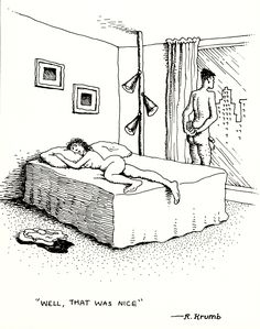 Robert Crumb Snatch Comics Illustration Original Art (Apex, One of the tamer images from a - Available at 2016 November 17 - 19 Comics &. Robert Crumb, Funny Webcomics, Love And Lust, Adult Humor, Erotic, Original Art, Auction, Comic Books, Cartoons
