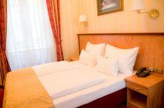 double room classic @ Opera Suites, Wien/Vienna, Austria